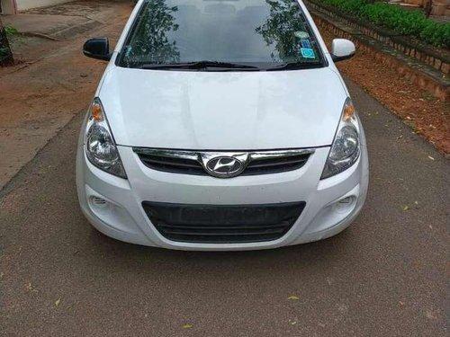Used 2011 Hyundai i20 MT for sale in Tiruchirappalli