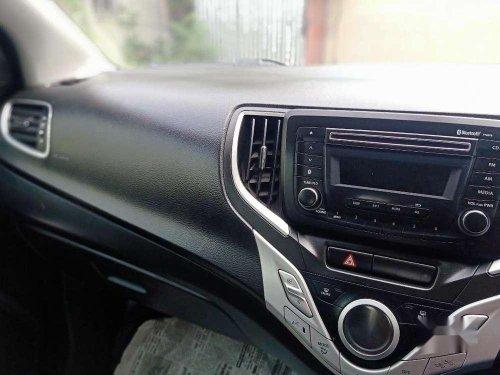 2018 Maruti Suzuki Baleno Zeta Diesel MT for sale in Salem