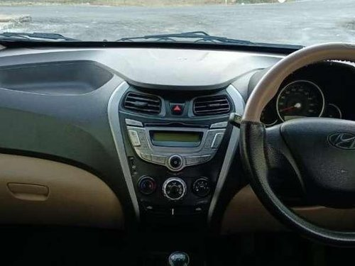 Used Hyundai Eon Magna 2016 MT for sale in Bhopal