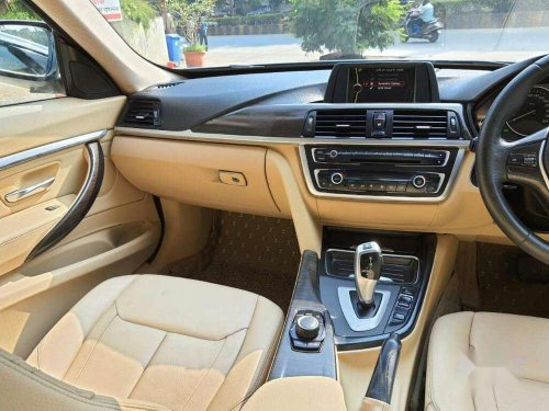 Used BMW 3 Series GT Luxury Line 2015 AT in Thane