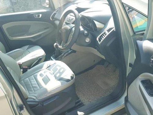 2014 Ford Ecosport 1.5 DV5 MT Titanium in Pune