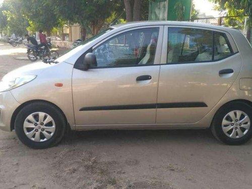 2012 Hyundai i10 Era 1.1 MT for sale in Ahmedabad