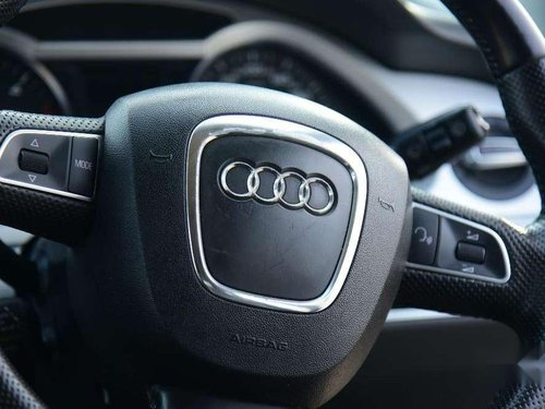 Used Audi A6 2.7 TDI 2011 AT for sale in Indore