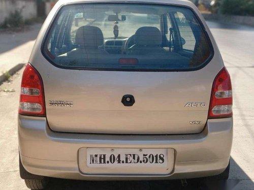 2009 Maruti Suzuki Alto MT for sale in Mumbai