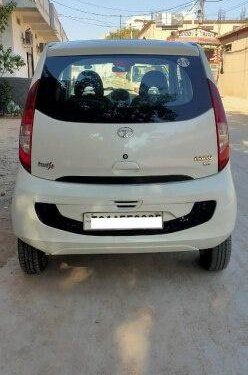 Used 2015 Tata Nano XTA AT for sale in Hyderabad