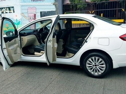 2014 Maruti Ciaz ZXi Option MT for sale in Pune-5