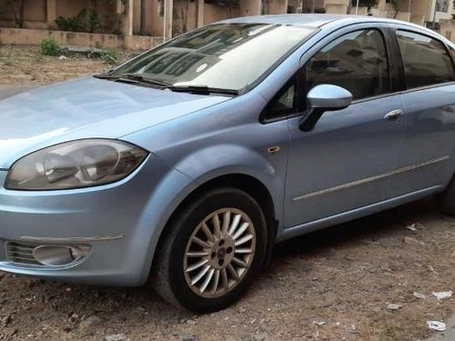 Used 2010 Fiat Linea MT for sale in Nagpur