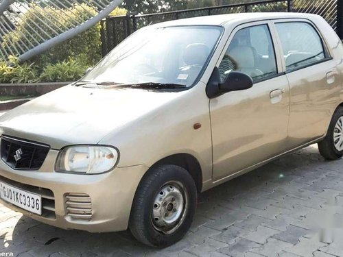 2009 Maruti Suzuki Alto MT for sale in Ahmedabad
