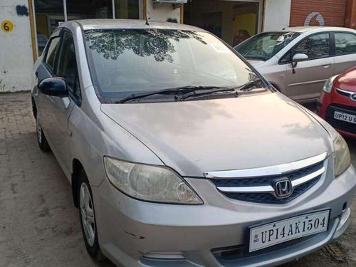 Used Honda City ZX 2007 MT for sale in Moradabad