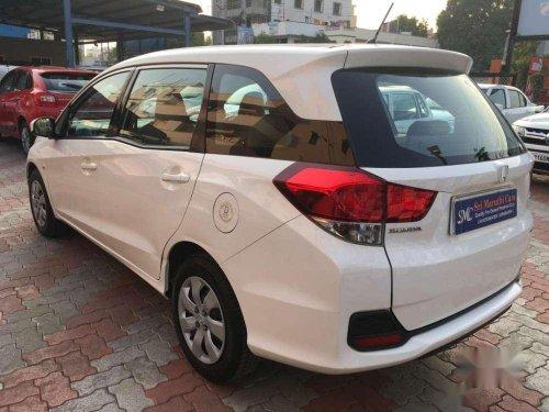 Used 2014 Honda Mobilio MT for sale in Vijayawada