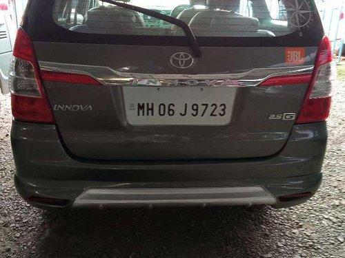 Toyota Innova 2.5 G 7 STR BS-IV, 2014 MT for sale in Kottayam