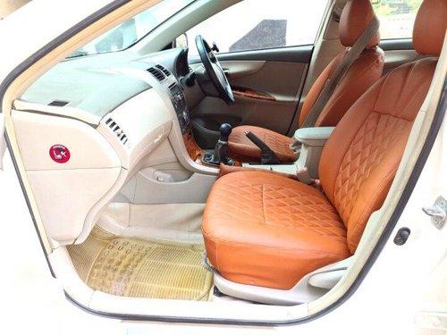 Toyota Corolla Altis G 2009 MT for sale in Mumbai