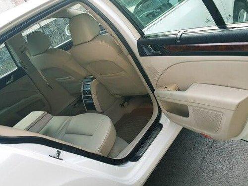 2009 Skoda Superb Elegance 1.8 TSI AT in Pune