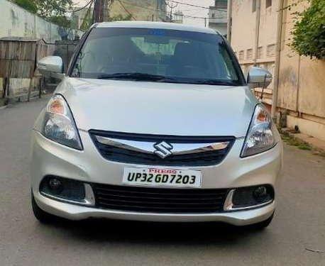Used 2015 Maruti Suzuki Swift Dzire MT for sale in Lucknow