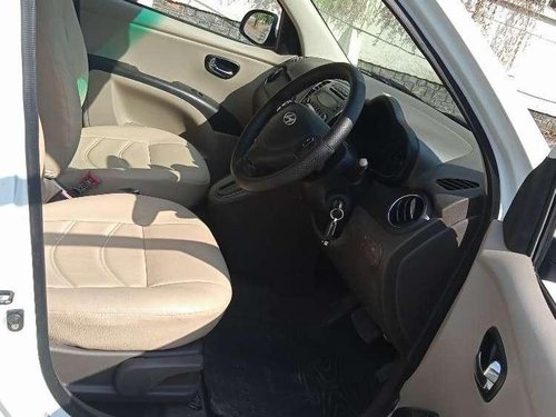 Used Hyundai i10 2012 AT for sale in Indore