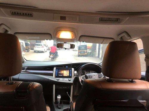 Used 2017 Toyota Innova Crysta AT in Kalyan