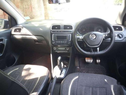 Used 2015 Volkswagen Polo GT TSI AT in Ahmedabad