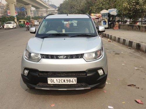 2017 Mahindra KUV100 NXT G80 K6 Plus 5Str MT in New Delhi