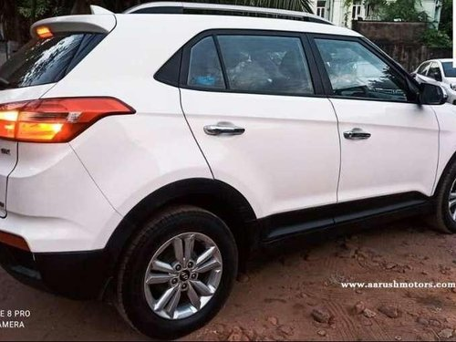 2015 Hyundai Creta 1.6 SX Automatic AT in Kolkata