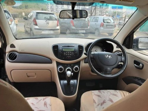 2012 Hyundai i10 Asta 1.2 AT with Sunroof in Pune