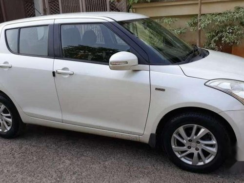 Maruti Suzuki Swift ZDI 2012 MT in Nashik-6