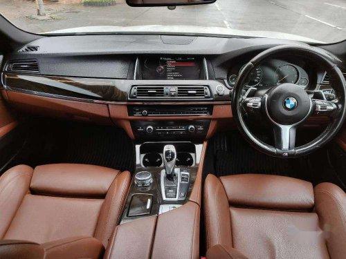 BMW 5 Series 530d M Sport, 2015, Diesel AT in Mumbai