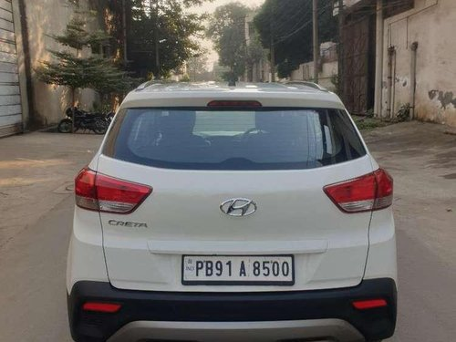 Hyundai Creta 1.4 S Plus, 2018 MT for sale in Ludhiana