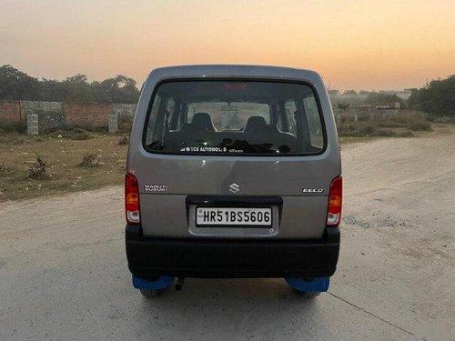 Used 2018 Maruti Suzuki Eeco MT for sale in Faridabad
