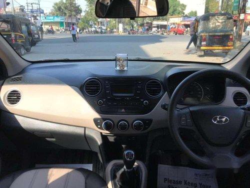 Used 2017 Hyundai Grand i10 MT for sale in Nagpur