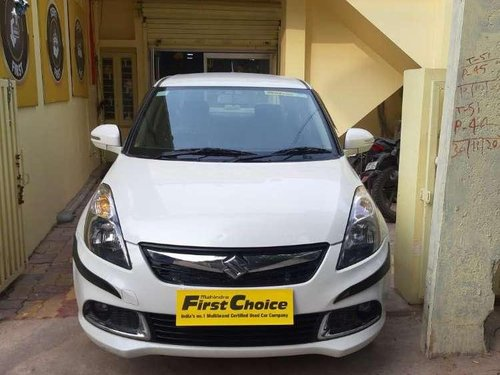 Used 2017 Maruti Suzuki Swift Dzire AT for sale in Patna
