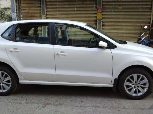 Used 2016 Volkswagen Polo MT for sale in Ongole