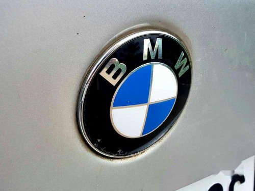 Used BMW 5 Series 2008 AT for sale in Nagar
