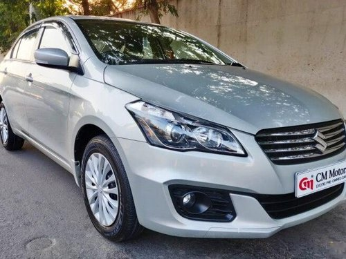 2018 Maruti Suzuki Ciaz Delta AT in Ahmedabad