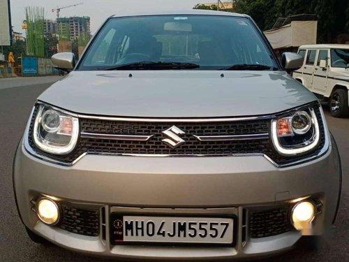 2018 Maruti Suzuki Ignis 1.2 AMT Alpha AT in Mumbai