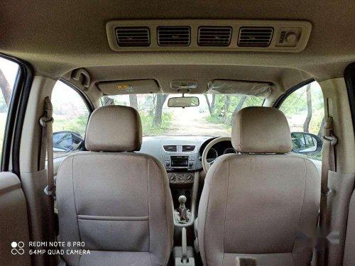 Used Maruti Suzuki Ertiga VXI CNG 2018 MT for sale in Borsad