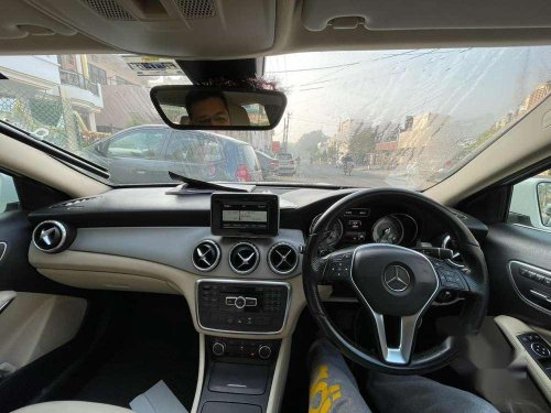 Used 2015 Mercedes Benz GLA Class AT for sale in Karnal