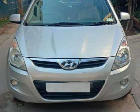 Used Hyundai i20 Magna 1.2 2010 MT in Hyderabad
