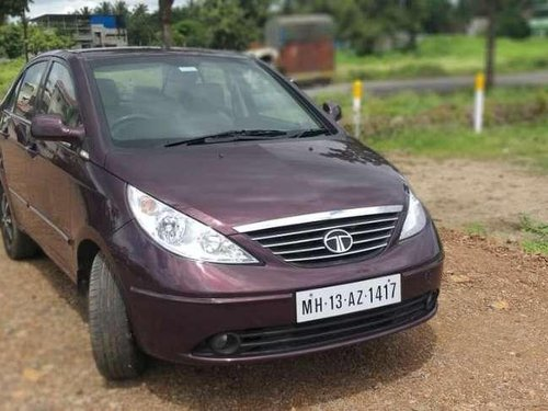 2011 Tata Manza ELAN Quadrajet BS IV MT for sale in Sangli-5