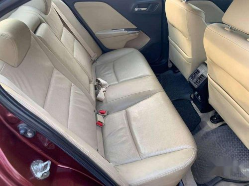 Used 2016 Honda City VTEC AT for sale in Mumbai