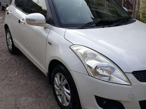 Maruti Suzuki Swift ZDI 2012 MT in Nashik-7