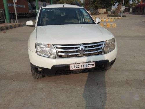 Used 2013 Renault Duster MT for sale in Lucknow