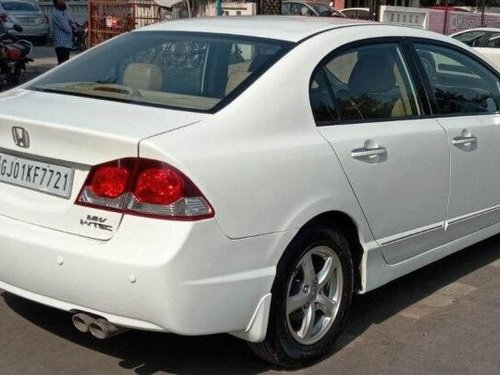 2010 Honda Civic 1.8 V MT for sale in Ahmedabad