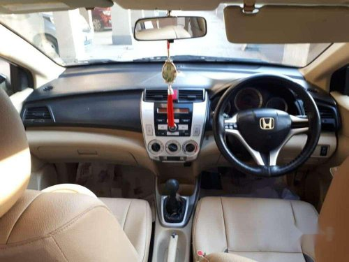 Used 2010 Honda City CNG MT for sale in Ahmedabad