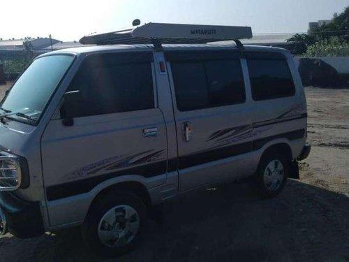 Used 2017 Maruti Suzuki Omni MT for sale in Erode