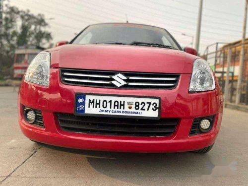 2009 Maruti Suzuki Swift Dzire MT for sale in Thane