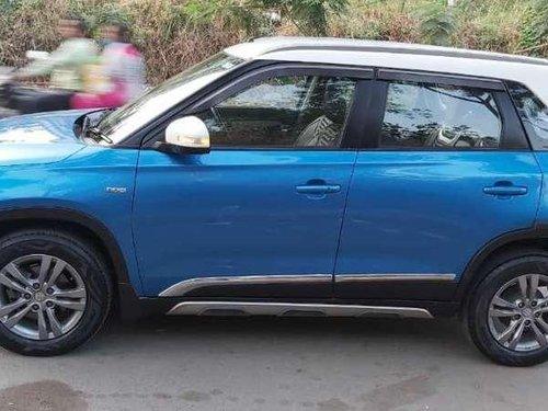 Used Maruti Suzuki Vitara Brezza ZDi 2016 MT in Mumbai