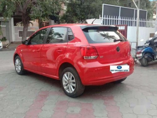 2013 Volkswagen Polo GT TSI AT for sale in Coimbatore
