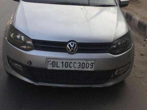 Volkswagen Polo Highline, 2013, MT for sale in Gurgaon