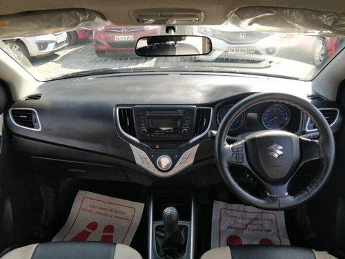 2016 Maruti Suzuki Baleno Delta MT for sale in Chennai