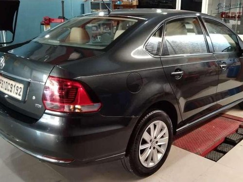 Used Volkswagen Vento 2015 MT for sale in Ongole
